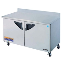 Worktop Refrigeration and Freezers