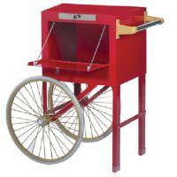 Popcorn Carts & Wagons