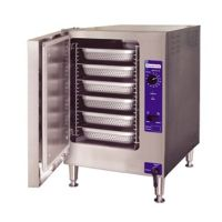 Electric Convection Steamers