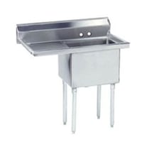 1-Compartment Sinks
