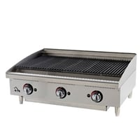 Used Charbroilers