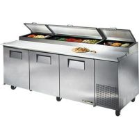 Used Pizza Prep Tables