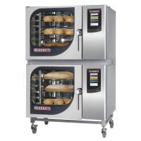 Combi Oven-Steamers