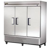 3 Door Refrigerators