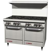 Cooking Equipment Clearance