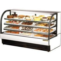 Used Bakery Cases
