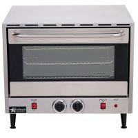 Light Duty Countertop Convection Ovens
