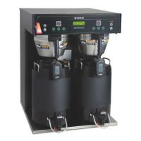 Airpot Brewer Coffee Machines