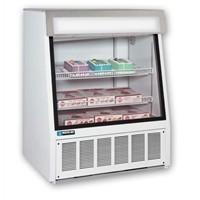 Ice Cream Display Cases