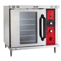 Half Size Convection Ovens