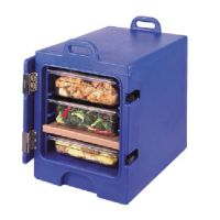 Front Loading Food Carriers