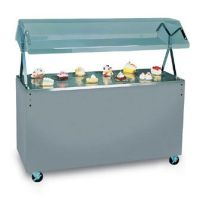 Utility Buffet Stations