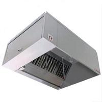 Used Ventilation Hoods
