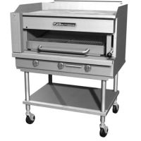 Broilers with Griddle