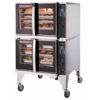 Hydrovection Ovens