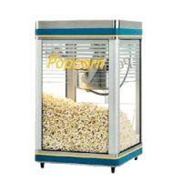 4 - 10 Oz. Popcorn Machines