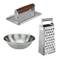 Food Preparation Tools & Supplies